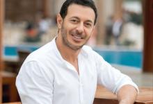 "Photo of ""عش الدبابير ""إطلالة جديدة لمصطفي شعبان والفنان عمرو سعد"