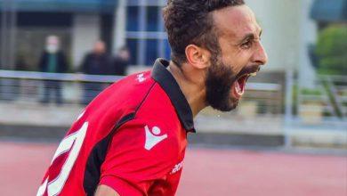 Photo of رسمياً … المصري البورسعيدي يتعاقد مع لاعب نادي مصر لمدة ثلاث مواسم