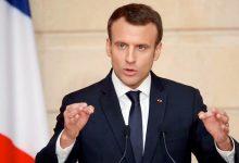 Photo of ماكرون يعلن إغلاقًا كاملا في فرنسا اعتبارًا من يوم الجمعة