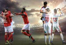 Photo of الزمالك والاهلي بالقوة الضاربة استعدادا لنصف نهائي دوري أبطال أفريقيا