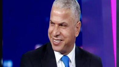Photo of وائل جمعه يهنئ  غزل المحله بالعودة للممتاز