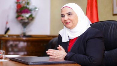 Photo of وزيرة التضامن: 450 جنيها زيادة في المصروف الشهري لنزلاء دار أيتام