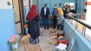 Photo of محافظ الدقهلية يُقيل مديرة مدرسة في أول أيام العام الدراسي