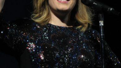 Photo of أديل تتحدث عن ألبومها الجديد في برنامج Saturday night live