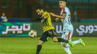 Photo of المصري البورسعيدي يتعاقد مع احمد شديد قناوي لمدة 3 سنوات