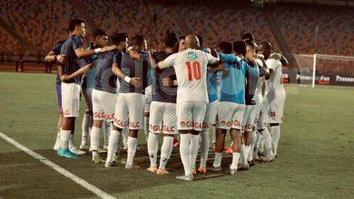 Photo of عقبة جديدة في طريق الزمالك للوصول لنهائي دوري أبطال أفريقيا
