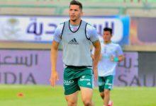 Photo of محمود وادي يهدد عرش مصطفي محمد في الزمالك