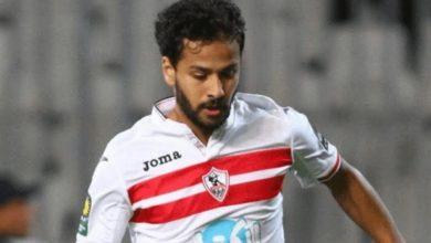 Photo of هل يطيح الزمالك ب احمد رفعت بعد طلب الرحيل