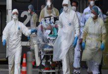 Photo of الإصابات بفيروس كورونا تتخطي المليون في فرنسا