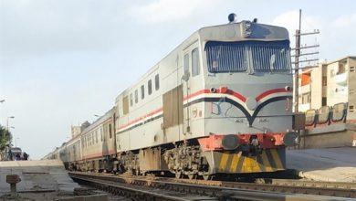 Photo of مصرع شخص دهساً تحت عجلات القطار بالدقهلية