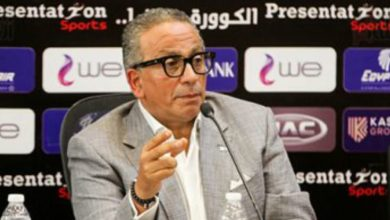 Photo of رد صادم من اتحاد الكرة علي طلب الأهلي والزمالك