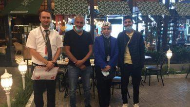 Photo of استجابة مجلس الوزراء لمواطن مصري عالق في اسطنبول