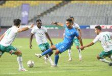 Photo of الدوري المصري | باتشيكو ينجح في اولى مبارياته مع الزمالك