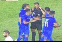 Photo of الإيقاف ينتظر ساسي بعد إعتداءة علي الحكم امين عمر