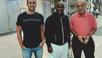 Photo of بعد وصوله للقاهرة .. موسيماني يجتمع بالخطيب اليوم والمؤتمر الصحفي غدا