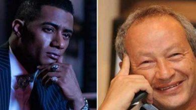 "Photo of مايكل جاكسون مصر و""نمبر 1″"