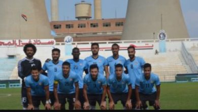 Photo of اقتراب غزل المحلة من الدوري الممتاز