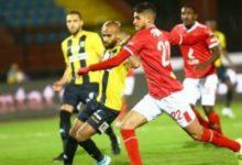 Photo of موسيماني يقود الاهلي للفوز الأول علي ذئاب الجبل