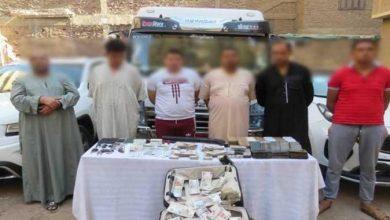 Photo of مقتل 17 عنصرآ إجراميا في أشتباكات مع الأمن العام