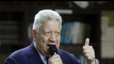 Photo of عاجل … مرتضي منصور يعقد مؤتمرا صحفي غدا