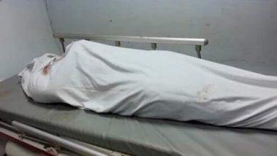 Photo of العثور علي جثه متحلله في منزل بضواحي بورسعيد