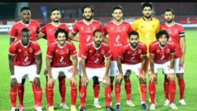 Photo of تعرف علي موعد مباراة الأهلي امام بيراميدز