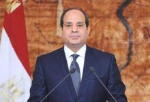 Photo of فعاليات الرئيس السيسي في الندوة التثقيفية الـ32 للقوات المسلحة