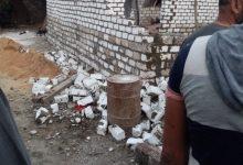 Photo of محافظ الدقهلية : يتابع اعمال الوحدات المحلية فى مواجهة محاولات البناء بالمخالفة