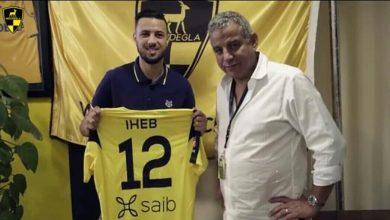 Photo of رسميا … دجلة يحصل علي توقيع المباركي