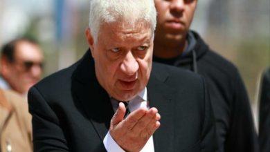 Photo of اللجنة الأولمبية الدولية تصدم مرتضي منصور بقرارها