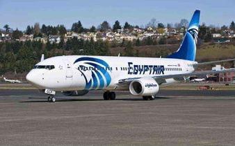 Photo of مصر للطيران تنظم ٥٤ رحلة غداً
