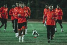Photo of قائمة موسيماني لموقعة الوداد المغربي في نصف نهائي دوري أبطال أفريقيا