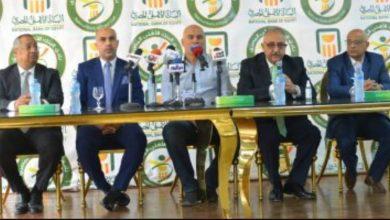 Photo of محمد يوسف مديراً فنيا للبنك الأهلي لمدة عامين