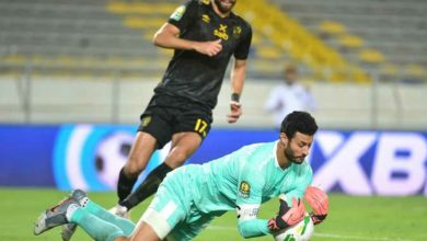 Photo of الكاف يحدد مصير الشناوي من مباراة الاياب