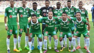 Photo of رسميا … وزارة الصحة المغربية تمنع الرجاء من مباراة الاياب