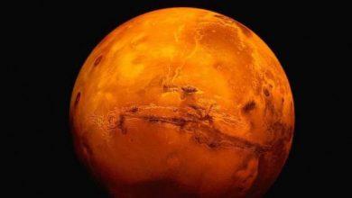 Photo of «وكاله ناسا» تكشف عن فرص وجود حياه علي المريخ