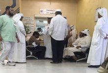 Photo of كويتي يعتدي علي طبيبه مصريه ويقوم بقطع لسانها بمستوصف بالكويت