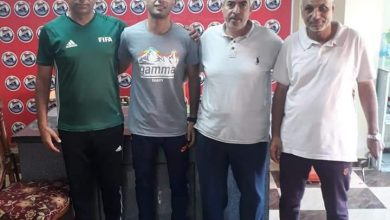 Photo of رسميا نبروه ينجح فى ضم سولى نجم غزل دمياط وميجا السابق