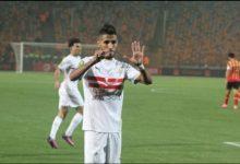 Photo of شباب المحمدية يجدد محاولاته لخطف لاعب الزمالك