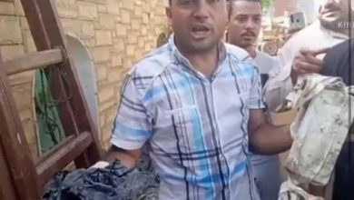 Photo of حمله تنطيف وتطوير المقابر بقريه بالدقهليه من السحر