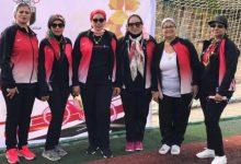 Photo of لجنة المرأة بالاوليمبية المصرية تحتفل بانتصارات اكتوبر المجيدة بمدينة البشاير بالإسكندرية