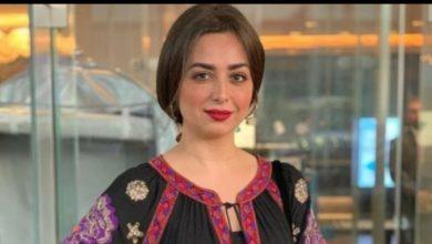 """Photo of هبة مجدى : نفسي يبقى فى تحدى """"اكتب عربى صح"""""""