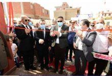 "Photo of "" محافظ الدقهلية"" يفتتح مبني الاداره التعليميه بـ السنبلاوين"