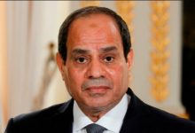 "Photo of ""الرئيس السيسي""  يفتتح معرض ""تراثنا""للحرف اليدوية"