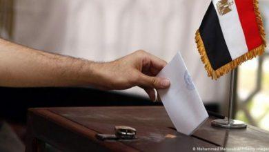 """Photo of """" الهيئة الوطنية تجدد تحذيرها بشأن"""" غرامة الـ500 جنيه لمن يتخلف عن التصويت"""