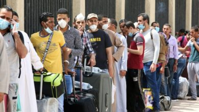 Photo of 300 مصري يتعرضون لعمليه نصب لرغباتهم في الهجرة