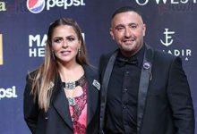 Photo of إطلالة أحمد السقا و زوجته في مهرجان الجونة