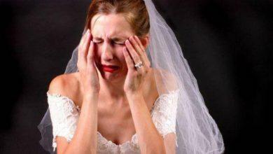 Photo of طلاق في الكوشة| عريس يغادر حفل زفافه