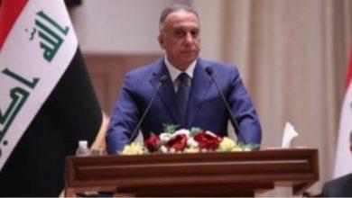 Photo of رئيس الوزراء العراقى: يشكر السيسي من أجل الإرتقاء بين البلدين