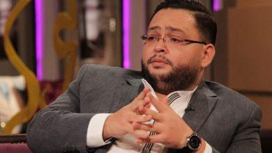 Photo of أحمد رزق ينتقل إلى الحارة بمدينة الإنتاج الإعلامى